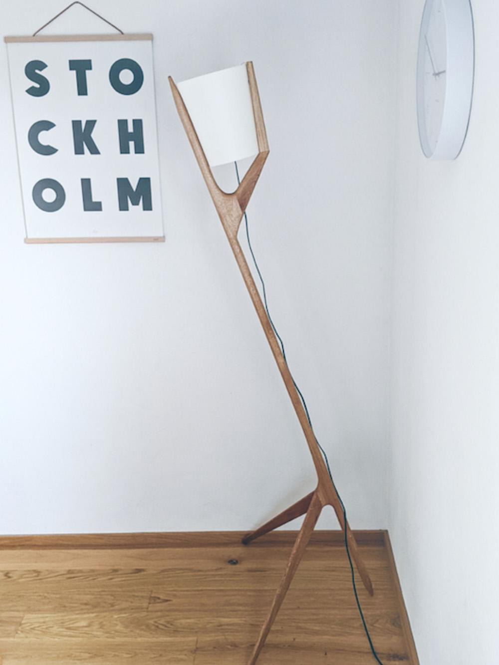 WoodHock Designprojekte Unikate Holzmöbel Designmöbe