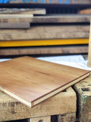 WoodHock Kücheninsel Arbeitsplatte Holzarbeitsplatte Küchenarbeitsplatte Massivholzplatte